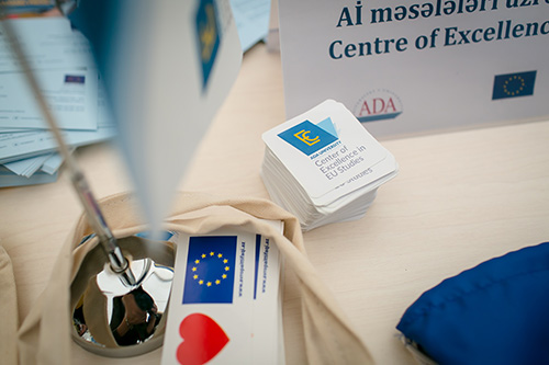 Center of Excellence in EU Studies