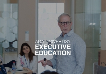 Complimentary Webinar Series offered by ADA University Executive Education