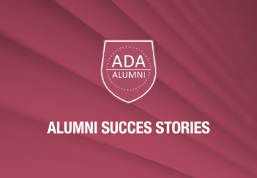 Get to know our successful#alumni!