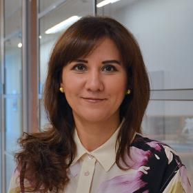 Turana Aliyeva
