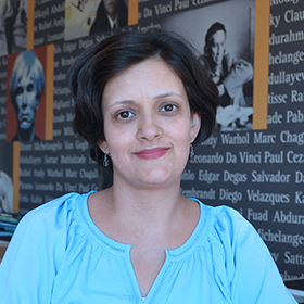 Aygun Mammadova