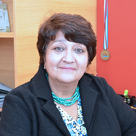 Ulviyya Mikayilova
