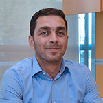 Ali Saqer