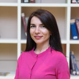 Jeyran Aghayeva