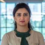 Aynur Aghazade
