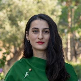 Kamala Omarova