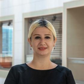Ulviyya Huseynova
