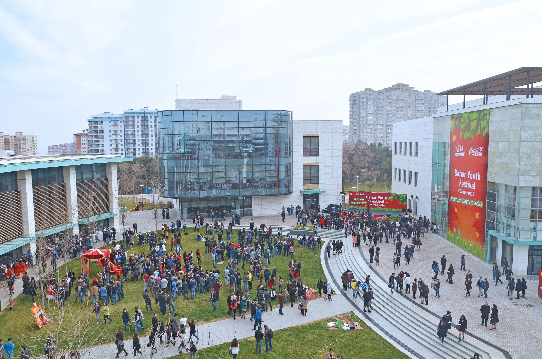 Novruz Youth Festival
